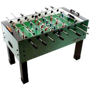 Carrom 750 Foosball Table